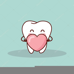 Cartoon Cute Tooth Free Images At Clker Com Vector Clip Art Online Royalty Free Public Domain