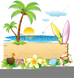 Clipart Plage Mer Free Images At Clker Com Vector Clip Art Online Royalty Free Public Domain