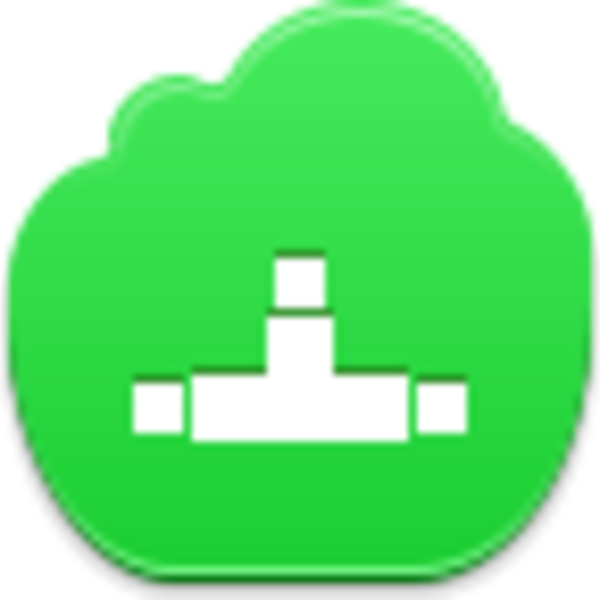 Network Connection Icon | Free Images at Clker.com ...
