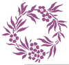 Free Clipart Flower Pictures Image