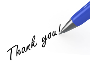 Animated Thank You Clipart For Powerpoint Free Download Image