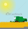 Wheat Field Clipart Free Image