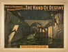 Charles Frohman S Dramatic Production, The Hand Of Destiny By Pierre Decourcelle. Image