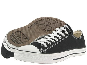 Converse Sneakers Image