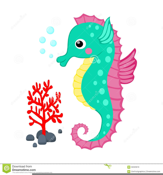 cute sea creature clipart free images at clkercom