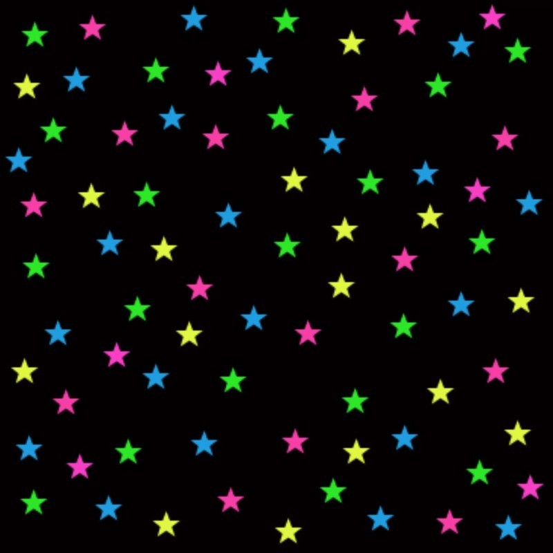 tink colorful stars free images at clkercom vector