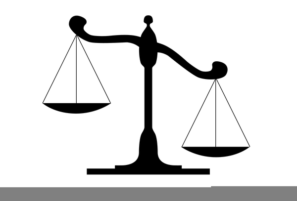 unbalanced scales clipart free images at clker com vector clip rh clker com Scale of Justice Tipped Over White Scale Clip Art