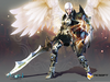 Aion Wings Black Image