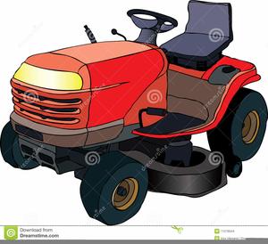 John Deere Lawn Mower Clipart Free Images At Clker Com Vector