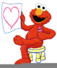 Free Clipart Sesame Street Image