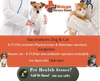 Low Cost Pet Vaccination Kitchener Image