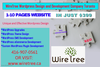 Wiretree Wordpress Design And Development Company Toronto Image