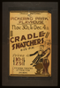 Cradle Snatchers  Cradle Snatching! At Pickering Park Playhouse. Image