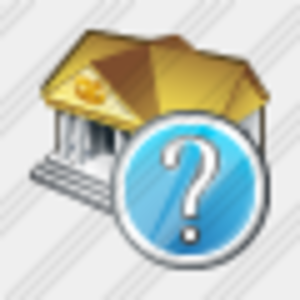 Icon Bank Question Image