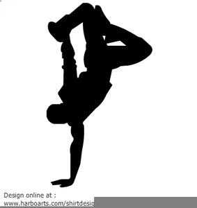 Hip Hop Dancers Clipart Free Images At Clker Com Vector Clip Art Online Royalty Free Public Domain
