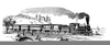 Clipart Of Railroad Image