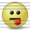 Emoticon Tongue 13 Image