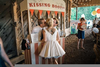 Wedding Kissing Booth Image