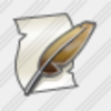 Icon Old Notepad 1 Image