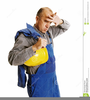 Construction Worker Clipart Free Image