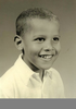 Child Barack Obama Image
