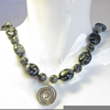 Snowflake Obsidian Jewelry Image
