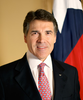 Governor Perry Headshot Image