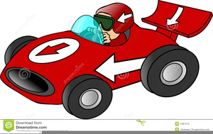 Car Clipart Free Race Image