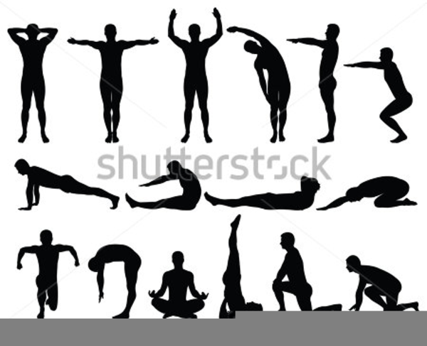 Yoga Poses Png Free Images At Clker Com Vector Clip Art Online Royalty Free Public Domain