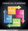 Financial Planning Clipart Free Image
