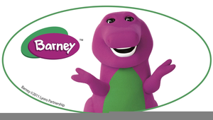 Barney Images Free Image