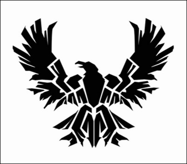 eagle design eagle logo free images at clkercom