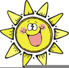 Sunshines On Clipart Image