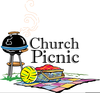 Free Clipart Of Picnics Image