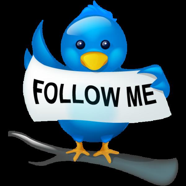 Follow Clipart Follow me image - vector clip