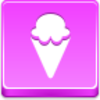 Free Pink Button Ice Cream Image