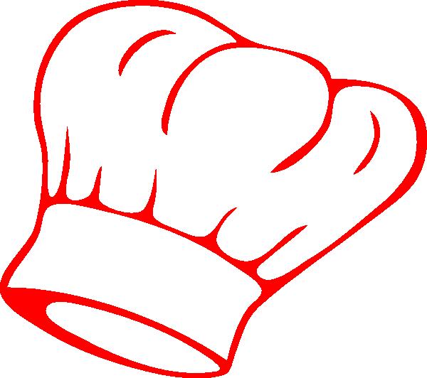 Logos de gorros de chef - Imagui