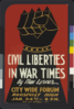 Civil Liberties In War Times By Max Lerner City Wide Forum. Clip Art