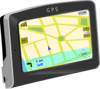 Gps Reciever No Brand Clip Art