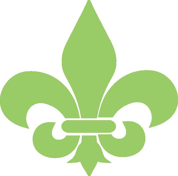 fleur de lis lily flower heraldic symbol fleur de lis element ...