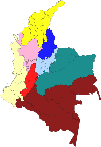 domain colombia