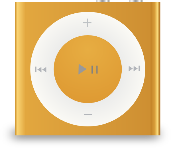 Ipod Shuffle clip artIpod Clipart