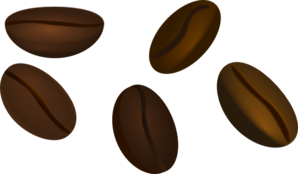 Cartoon Coffee Bean | www.pixshark.com - Images Galleries ...