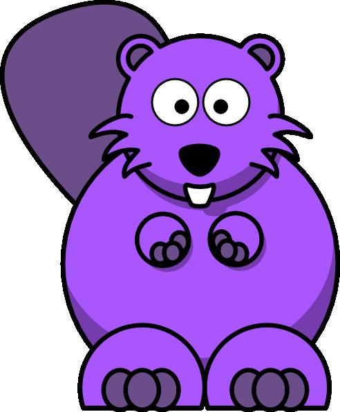 Animated Hedgehog Clipart