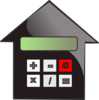 Mortgage Calculator Clip Art