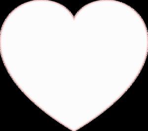 white heart clip art at clker com vector clip art online treble clef vector image treble clef vector