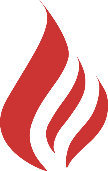Red Fire Logo | www.pixshark.com - Images Galleries With A ...