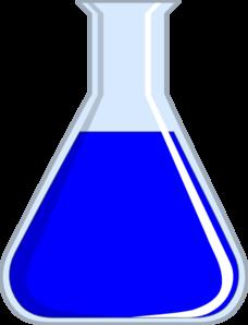 Химия Колба Клип Арт