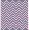Pink And Gray Chevron Clip Art