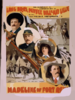 Long Bro S, Pawnee Bill & May Lillie In The Great Western Military Romantic Play, Madeline Of Fort Re[no] The Sensation Of The 19th Century.   Clip Art